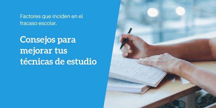 Tips para mejorar tus técnicas de estudio - Clínica ABA SALUD Sevilla